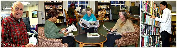 Prosser Public Library