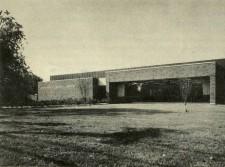 Wintonbury Library, 1972