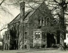 Prosser Public Library, circa 1930-1960