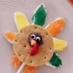 turkey smores