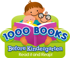 1000 Books Before Kindergarten Read It and Reap