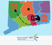 borrowitCT state library card