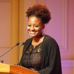 Tracy K. Smith, Poet Laureate