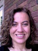 Luisa Caycedo-Kimura headshot