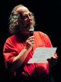 Poet Michael Czarnecki