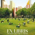 EX LIBRIS documentary DVD cover