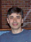 poet Steve Olechna