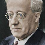 Gustav Holst picture