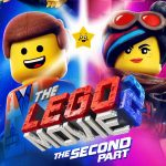 Lego Movie 2: The Second Part advertisement