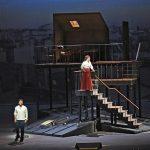 Manon Opera scene