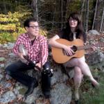 Hungrytown, a Folk Music Duo