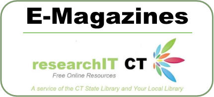 e-Magazines at research IT CT