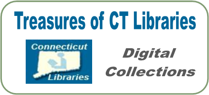 Treasures of CT Libraries
