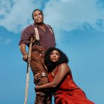 Porgy and Bess Opera