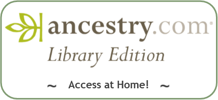 Ancestry Library Edition, access at home