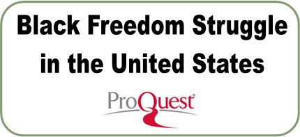 Black Freedom Struggle in the United States