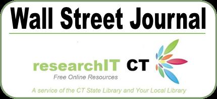 Wall Street Journal through researchIT CT
