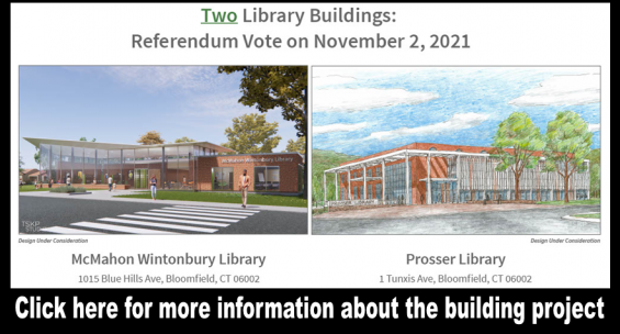 Click here for more infomation about the library building project